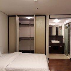 Отель Magellan 21 Asterium Южная Корея, Сеул - отзывы, цены и фото номеров - забронировать отель Magellan 21 Asterium онлайн комната для гостей фото 2