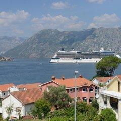 Отель Studios Vuckovic Черногория, Доброта - отзывы, цены и фото номеров - забронировать отель Studios Vuckovic онлайн пляж