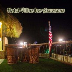 Отель Villas Las Azucenas Мексика, Сиуатанехо - отзывы, цены и фото номеров - забронировать отель Villas Las Azucenas онлайн фото 2