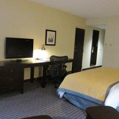 Отель Edward Hotel North York Канада, Торонто - отзывы, цены и фото номеров - забронировать отель Edward Hotel North York онлайн удобства в номере