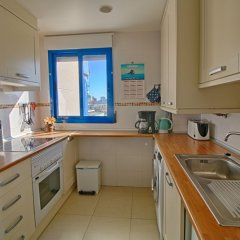 Апартаменты Holiday Apartment Estrella de Calpe 2 - Costa Calpe в номере