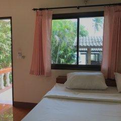 Отель Paradise Lamai Bungalow Таиланд, Самуи - отзывы, цены и фото номеров - забронировать отель Paradise Lamai Bungalow онлайн комната для гостей
