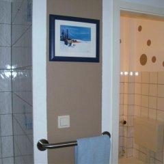 Hotel Landhaus Sechting ванная