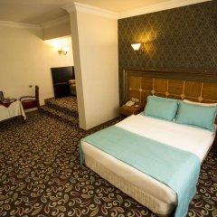 Marya Hotel Турция, Анкара - отзывы, цены и фото номеров - забронировать отель Marya Hotel онлайн комната для гостей фото 2