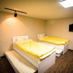 YaKorea Hostel Hongdae комната для гостей фото 2
