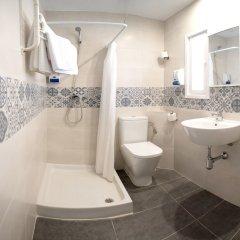 Отель l'Hostalet de Tossa ванная фото 2