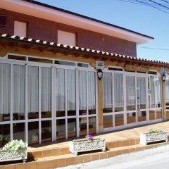 Отель Hospedaje El Marinero Испания, Арнуэро - отзывы, цены и фото номеров - забронировать отель Hospedaje El Marinero онлайн фото 7