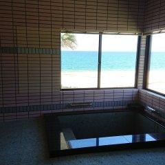 Отель Marine Blue Yakushima Якусима с домашними животными