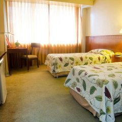 Отель The Pearl Manila Hotel Филиппины, Манила - отзывы, цены и фото номеров - забронировать отель The Pearl Manila Hotel онлайн комната для гостей фото 4