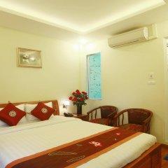 Отель Hang My Hotel Вьетнам, Ханой - отзывы, цены и фото номеров - забронировать отель Hang My Hotel онлайн комната для гостей
