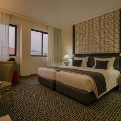 Hotel Mundial комната для гостей фото 3