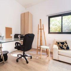 Sea N' Rent Selected Apartments Израиль, Тель-Авив - отзывы, цены и фото номеров - забронировать отель Sea N' Rent Selected Apartments онлайн удобства в номере фото 2