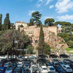 Отель Foro Romano Luxury Suites Италия, Рим - отзывы, цены и фото номеров - забронировать отель Foro Romano Luxury Suites онлайн парковка