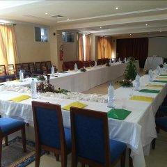 Отель Mediterranee Thalasso-Golf Хаммамет помещение для мероприятий фото 2