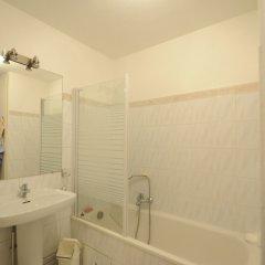 Отель Bo 66 Ницца ванная