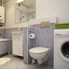 Апартаменты Warsaw Best Apartments Senatorska ванная