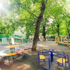 Гостиница Apartmenty Uyut Klassika детские мероприятия