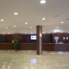 Fiesta Hotel Tanit - All Inclusive интерьер отеля фото 2