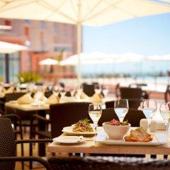 Real Marina Hotel & Spa Природный парк Риа-Формоза питание