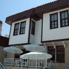 Urcu Турция, Анталья - отзывы, цены и фото номеров - забронировать отель Urcu онлайн вид на фасад