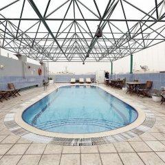 Sadaf Delmon Hotel бассейн фото 3