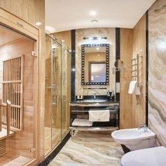 Бутик-отель Majestic Deluxe Санкт-Петербург ванная