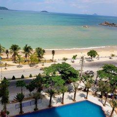 Maro Hotel Nha Trang Нячанг пляж