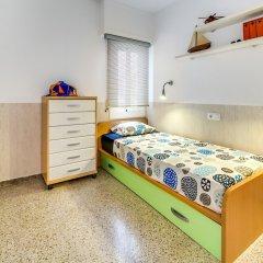 Отель Apartamento Vivalidays Es Blau Испания, Бланес - отзывы, цены и фото номеров - забронировать отель Apartamento Vivalidays Es Blau онлайн детские мероприятия