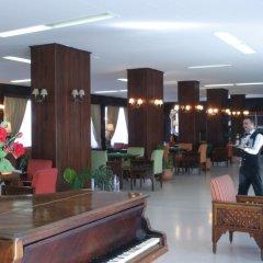 Отель Chellah Hotel Марокко, Танжер - отзывы, цены и фото номеров - забронировать отель Chellah Hotel онлайн интерьер отеля фото 3