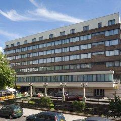 Отель Holiday Inn London-Bloomsbury Великобритания, Лондон - 1 отзыв об отеле, цены и фото номеров - забронировать отель Holiday Inn London-Bloomsbury онлайн парковка