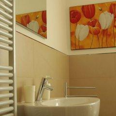 Отель Il Castello ванная фото 2