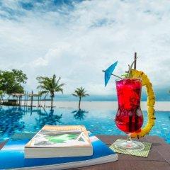 Отель Islanda Hideaway Resort бассейн фото 2