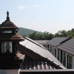 The Leaf Hotel Koh Larn фото 2