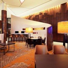 Отель Sheraton Berlin Grand Hotel Esplanade Германия, Берлин - 6 отзывов об отеле, цены и фото номеров - забронировать отель Sheraton Berlin Grand Hotel Esplanade онлайн питание фото 3