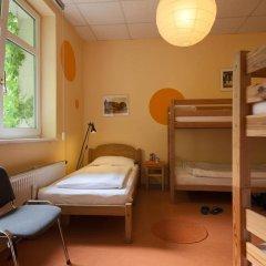 Отель U inn Berlin Hostel Германия, Берлин - отзывы, цены и фото номеров - забронировать отель U inn Berlin Hostel онлайн детские мероприятия фото 2