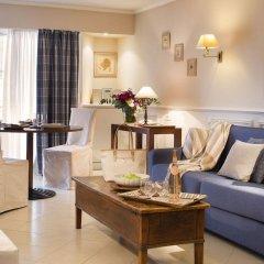 Отель Villa d'Estelle Франция, Канны - отзывы, цены и фото номеров - забронировать отель Villa d'Estelle онлайн интерьер отеля фото 3