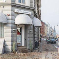 Отель JØRGENSEN Копенгаген фото 11