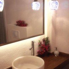 Dardanos Hotel Турция, Патара - отзывы, цены и фото номеров - забронировать отель Dardanos Hotel онлайн ванная фото 2