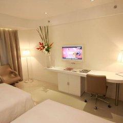 Отель Parkview O.city Hotel Китай, Шэньчжэнь - отзывы, цены и фото номеров - забронировать отель Parkview O.city Hotel онлайн