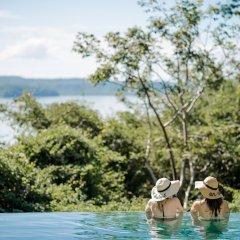 Отель Andaz Costa Rica Resort at Peninsula Papagayo-a concept by Hyatt бассейн фото 3