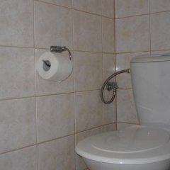 Отель Koleje J.a.komenského Брно ванная фото 2
