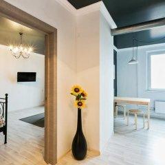 Гостиница MaxRealty24 LOFT Putilkovo комната для гостей фото 5