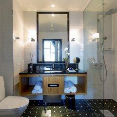 Hotel Lilla Roberts ванная фото 2