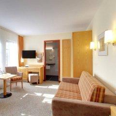 Отель Ringhotel Warnemünder Hof комната для гостей фото 2