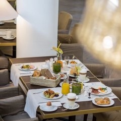 MAXX by Steigenberger Hotel Vienna Вена в номере