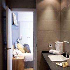 Отель Sixtyfour Испания, Барселона - отзывы, цены и фото номеров - забронировать отель Sixtyfour онлайн ванная
