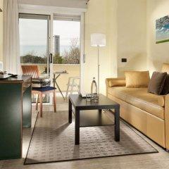 Отель Astoria Suite Hotel Италия, Римини - 9 отзывов об отеле, цены и фото номеров - забронировать отель Astoria Suite Hotel онлайн комната для гостей фото 2