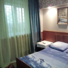 Гостиница на Сибирской комната для гостей фото 2