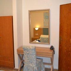 Отель Regos Resort Hotel Греция, Ситония - отзывы, цены и фото номеров - забронировать отель Regos Resort Hotel онлайн удобства в номере