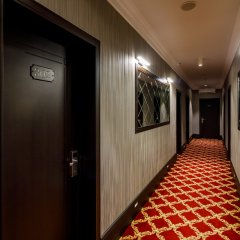 Отель Marsel Большой Геленджик интерьер отеля фото 2